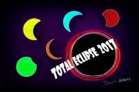 PosterSolarEclipseText